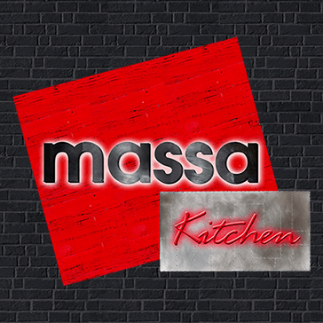 "Conteporary European restaurant ""Massa Kitchen"""