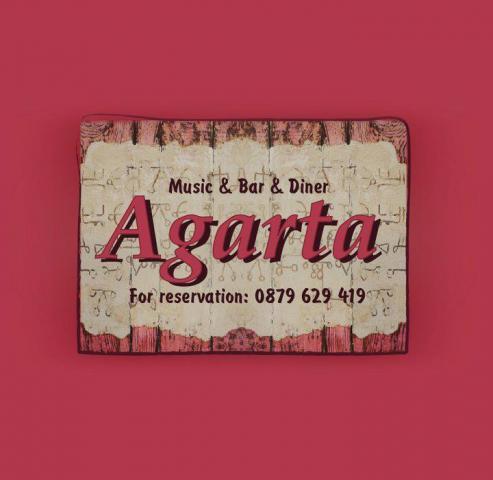 "Ресторан ""Агарта"""