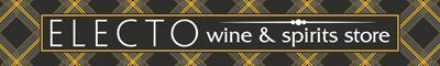 """""""Electo"""" wine store"""